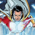 11 Overly Powerful Superheroes (Depending on the Writer's Whims)
