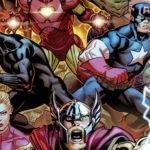 Avengers 1 2018 banner
