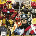 Avengers 2010 Heroic Age