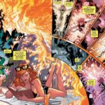 Jean Grey Rises (Again)…Does Anyone Care? YAY! She's back! But wait. This is, like, the 50th time and we've already moved on.