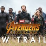 "Will 'Avengers: Infinity War"" Break the Opening Weekend Box Office Record?"