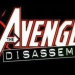 Avengers: Disassembled logo