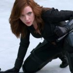 Black Widow ScarJo