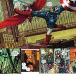 Captain America Carlos Pacheco