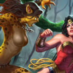 While the Batman has Joker and Superman has Lex Luthor, Wonder Woman doesn't really seem to have a definitive arch-nemesis of her own—at least, not a very popular one. Perhaps Cheetah is the closest she'll ever get to having one, and because we know that the character isn't exactly the poster girl for villainy, we're here to help. Here are the basics that you need to know about the next Wonder Woman film's main villain!  The complicated origins of Cheetah   Now that it's been confirmed that comedienne Kristen Wiig will be playing the live-action version of the character in the next Wonder Woman film, we're all itching to know which incarnation of Cheetah the SNL star will be playing, because yes, there have been lots of them (there was even a male version of the character).   Cheetah is actually one of Diana's oldest recurring villains. She debuted in 1943 as Priscilla Rich, who resorted to villainy because of her split personality. The second Cheetah was Deborah Domaine, introduced in 1980 as the niece of Rich. Brainwashed by the terrorist organization Kobra, she took up Rich's mantle and never looked back.  The most popular incarnation of Cheetah (and most probably the one we'll see in Wonder Woman 2) follows the story of Barbara Ann Minerva, an unfortunate archaeologist who craved immortality and thus ingested a chemical meant only for virgins (which she was not). Brewed by worshippers of Urzkartaga, the chemical causes Minerva extreme pain, and she rages with bloodlust whenever she is in her cheetah form. Cheetah and Wonder Woman's relationship   Perhaps in an effort to make Cheetah more meaningful to the readers, the creators rebooted her character into becoming one of Diana's closest friends. In the Rebirth launch, Barbara has been obsessed with the Amazons since forever, and her obsession leads to her catastrophic fate. She befriends Diana, but when an expedition funded by villain Veronica Cale attempts to locate Themyscira, things take a tragic turn and Barb