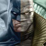 0 outsmart batman cover
