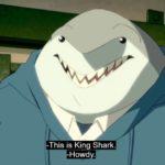 0 king shark cover