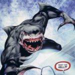 1 king shark