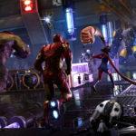 2 avengers game