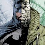 Batman Hush header